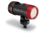 Sea Dragon 2500 Photo/Video/Dive Light Head